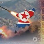 北朝鮮、トランプ大統領訪日前に『日本列島丸ごと海中に』
