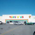 トイザラス、破産法適用を申請