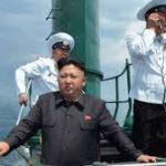 米軍、警戒強化 北朝鮮の潜水艦日本海で活動