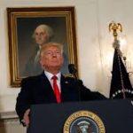 トランプ大統領、白人至上主義擁護発言に批判殺到