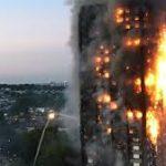 ロンドン火災を受け、EU離脱交渉延期へ