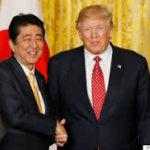 トランプ大統領 日本との貿易に不満を表明
