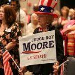 来年の米国動向にも関係してくるアラバマ州上院補欠選挙