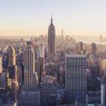 ニューヨーク市内の家賃価格 前年同月比2.7%下落